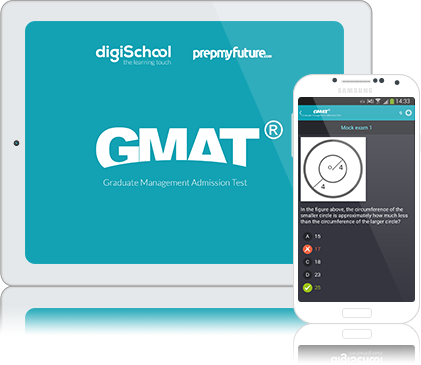 application gmat